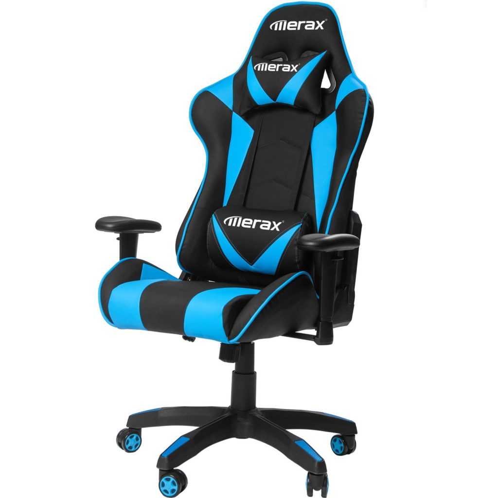 Merax High Back Ergonomic Gaming Chair
