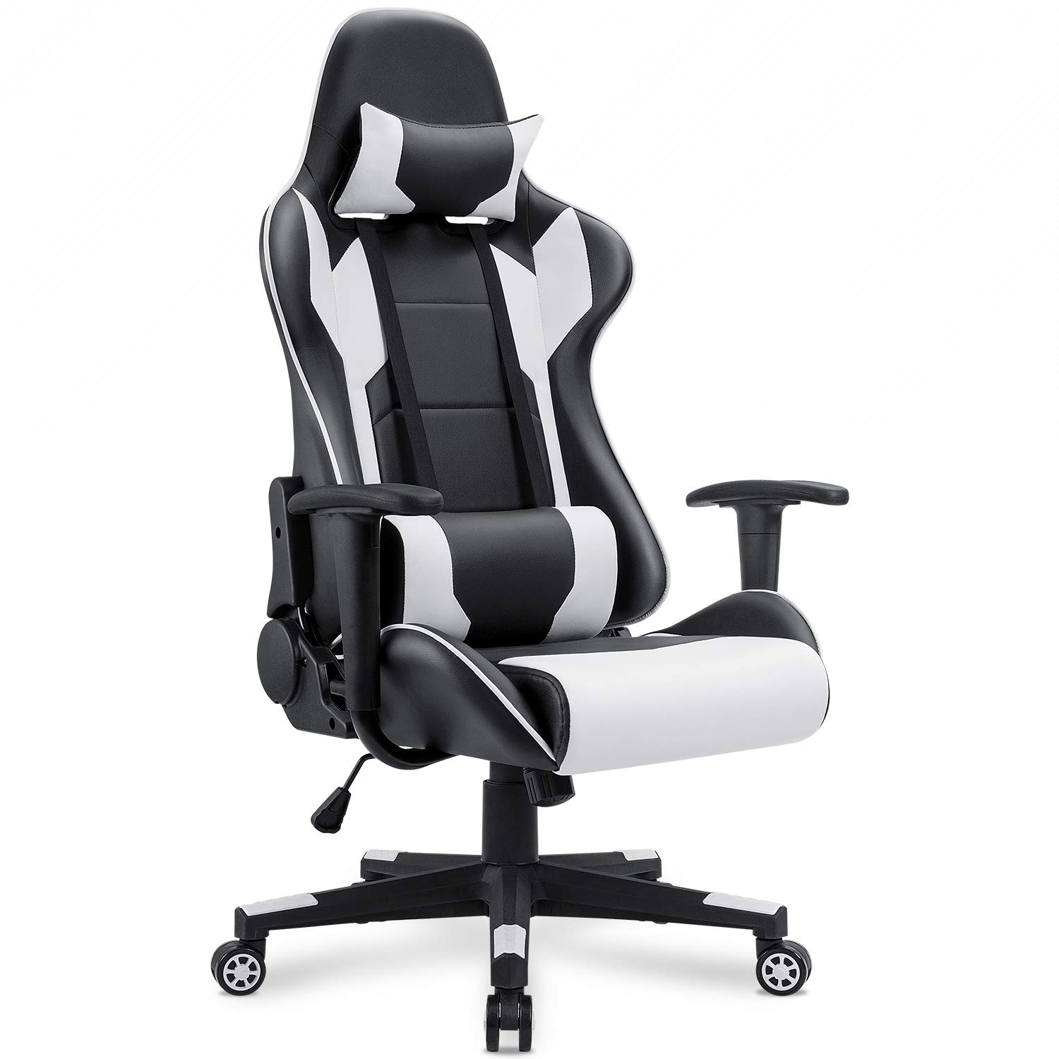 Homall Racing-Style High-Back Gaming Chair