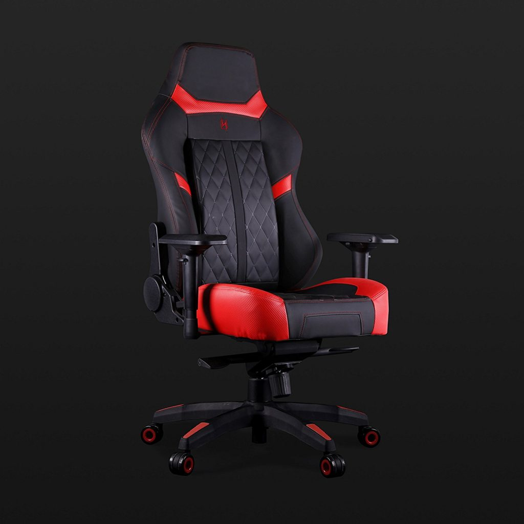 N Seat Pro 600 Gaming Chair